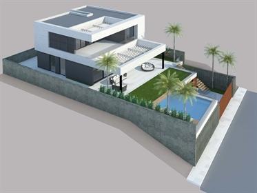 Villas únicas & exclusivas - Proyecto nueva construccion