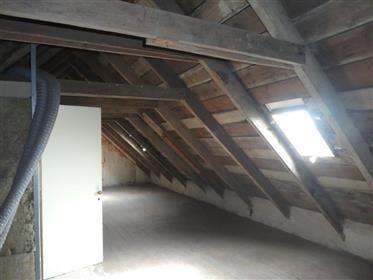 Rénovation à prévoir pour cette maison de 150 m²