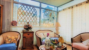 3 pièces avec terrasse et veranda - Résidence Mas de Tanit à...