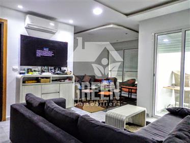 Byt : 118 m²
