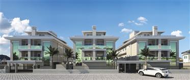 Financing Penthouse 3Dorm 600mt Sea Ingleses Beach-FLORIANÓP...