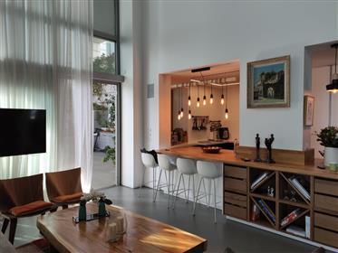 For Sale, Park Tzameret, Duplex 5 rooms