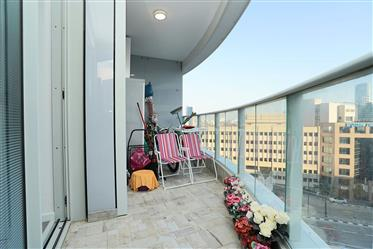 For Sale at Gindi Tlv tower1 apt.