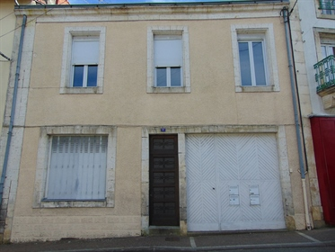 Immeuble 4 Appartements