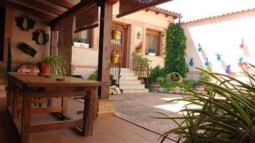 Casa Rural Arenas de San Juan