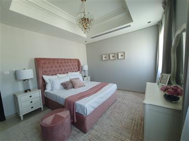 Al  Furjan , Villa  4 Br  Al Quortaj