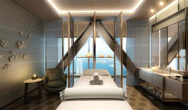 Address Residences Jumeirah Resort & Spa