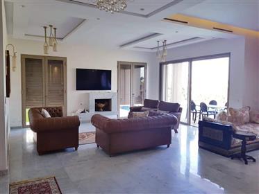 Coquette villa contemporaine à vendre à Marrakech - Route de Casablanca