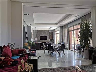 Coquette villa 5 chambres à vendre à Marrakech Targa