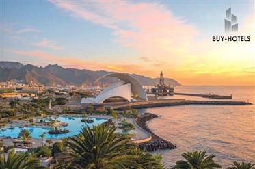 For sale an investment project which in los cristianos