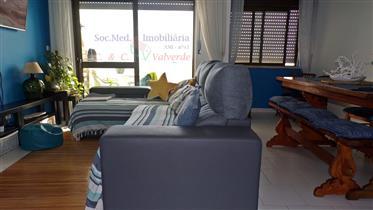 Apartment: 80 m²