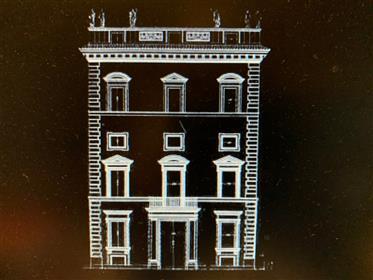 Roma appartamento e locale commerciale  in vendita in Piazza Santi Apostoli