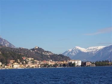 Villa Sul Lago A Toscolano-Maderno