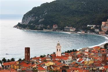 Noli Riviera Ligure Ponente