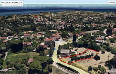 Οικιστικό Οικόπεδο 1.004 τ.μ., Λειβάθο
