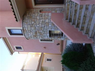 Villa 106 sq m, Leivatho