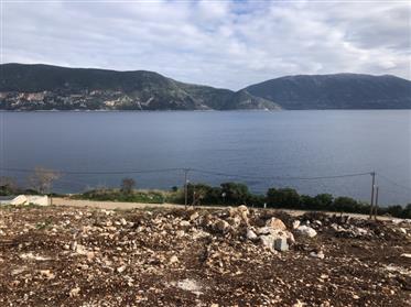 Οικόπεδο 9.389 τ.μ., Ερίσσος