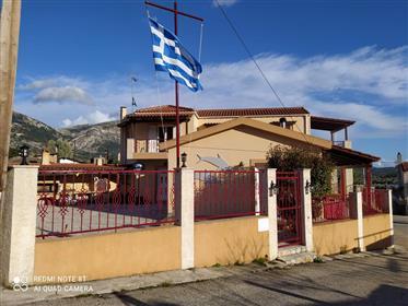Detached house 180 sq m, Argostoli