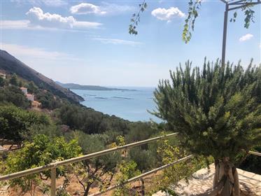 Business 2,107 sq m, Argostoli