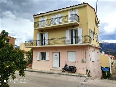 Flat 78 sq m, Argostoli