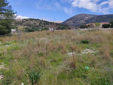 Οικιστικό Οικόπεδο 773 τ.μ., Αργοστόλι