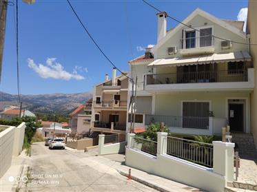 Maisonette 121 sq m, Argostoli