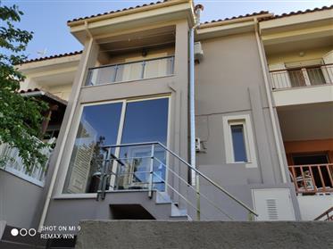 Detached house 80 sq m, Argostoli