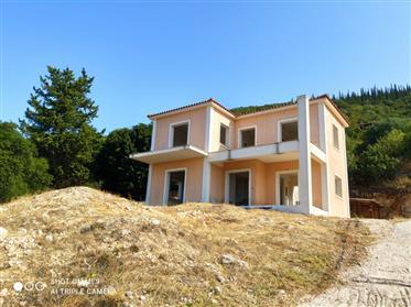 Maisonette 119 sq m, Argostoli