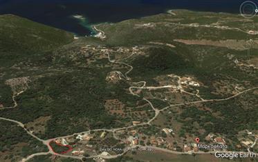 Οικιστικό Οικόπεδο 1.064 τ.μ., Ερίσος