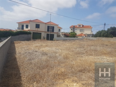 Grundstück mit 590 m2 auf der Insel Porto Santo