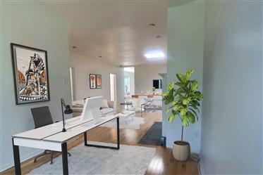 Apartment: 130 m²