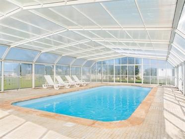 Moradia T6+1 com piscina