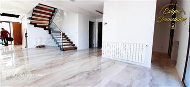 Luxury property: 317 m²