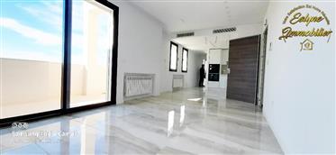 Luxury property: 80 m²
