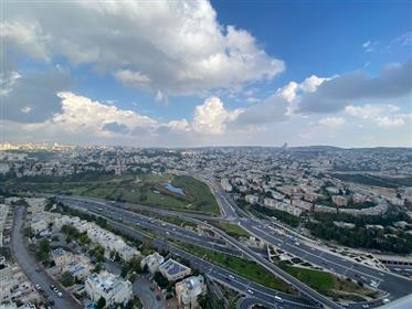Holyland Tower – For Sale