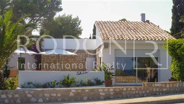 Villa de lujo en L'Ametlla de Mar