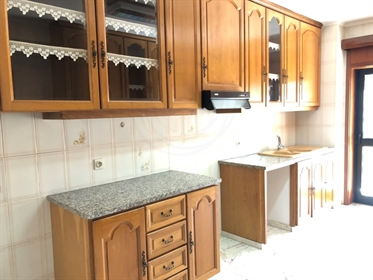 Apartment 4 Duplex with Garage Box for 4 cars...  Suite with bedroom of 32m2 + Bathroom