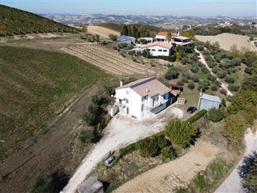 Casa Acquasanta