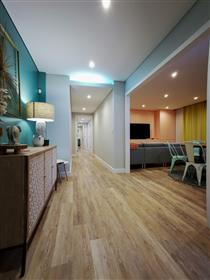 Квартира : 159 м²