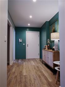 Magnifico Apartamento - Vendido