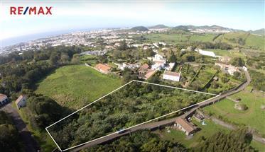 Terreno: 4.020 m²