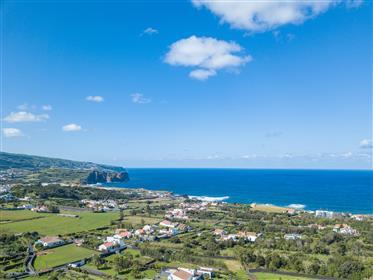 Wonderfull mountain & sea view Luxury Villa