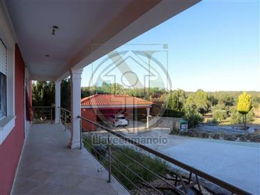 Vivenda: 500 m²