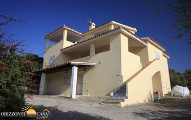 Sardegna Budoni - Appartamento trilocale al primo piano Limpiddu