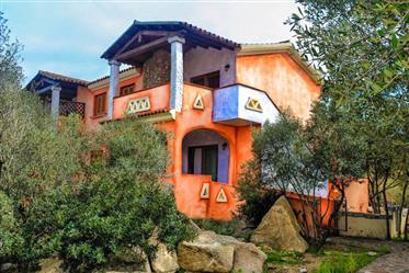 Sardegna San Teodoro - Trilocale piano terra a Montepetrosu