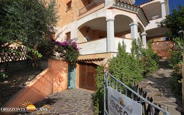 Sardegna Budoni – Trilocale piano terra con annessa taverna ...