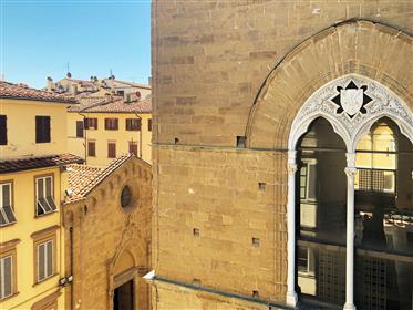 Moderno appartamento in Centro di Firenze