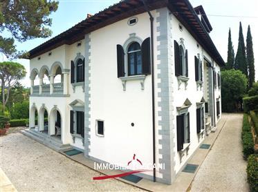 Villa de prestige à Florence