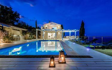 Villa fincha