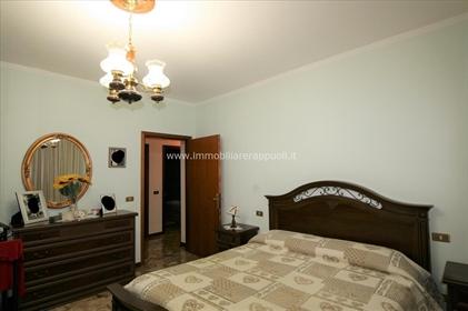 Appartement Sinalunga de 128 mètres carrés à vendre